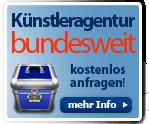 Künstlervermittlung / Künstleragentur