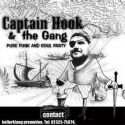 Captain Hook & The Gang