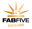 FabFive - die Party-Cover-Band aus dem Ruhrgebiet