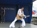 Steve Grayson-The German Elvis-Show