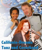 California Dreams Tanz & Cover - Band